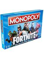 Stolní hra Desková hra Monopoly Fortnite