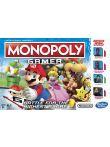 Stolová hra Monopoly Gamer edition (Mario, Peach, Yoshi, Donkey Kong)
