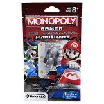 Stolová hra Monopoly - Gamer Mario Kart Power Pack (Metal Mario)