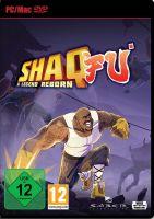 Hra pro PC Shaq Fu: A Legend Reborn