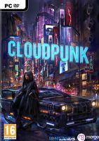 Hra pro PC Cloudpunk