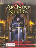 Hra pre PC Arthurs Knights