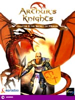 Hra pre PC Arthurs Knights 2