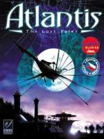 Hra pre PC Atlantis 1 GAME4U