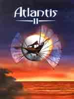Hra pre PC Atlantis 2 GAME4U