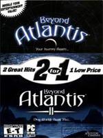 Hra pre PC Atlantis 2 & 3 Collection