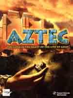 Hra pre PC Aztec
