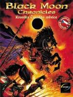 Hra pre PC Black Moon Chronicles