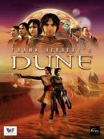 Hra pre PC Dune Frank Herberts