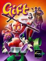 Hra pre PC Gift