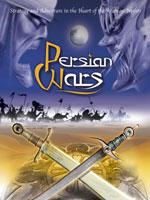 Hra pre PC Persian Wars