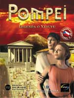 Hra pre PC Pompei : Legenda Vesuvu