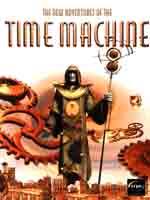 Hra pre PC Time Machine