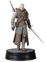Figúrka Zaklínač III: Geralt Grandmaster Ursine Armor (poškodená krabička) (HRY)