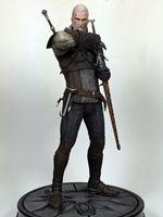 Hra pro PC Figurka Zaklínač 3 - Geralt z Rivie (poškozená krabička)