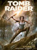 Komiks Tomb Raider II Volume 1: Spore (KNIHY)