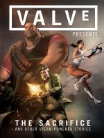 Komiks Valve Presents: The Sacrifice and other Steam-Powered Stories 1 HC