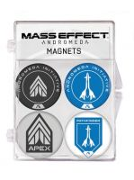 Hračka Magnety Mass Effect: Andromeda