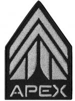 Nášivka Mass Effect: Andromeda - APEX (HRY)