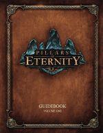 Kniha Průvodce Pillars of Eternity