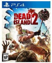 hra pre Playstation 4 Dead Island 2