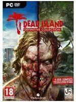 Hra pre PC Dead Island (Definitive Collection)