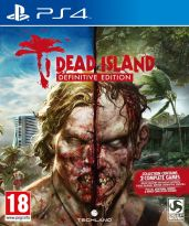 hra pre Playstation 4 Dead Island (Definitive Collection)