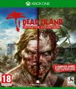 hra pro Xbox One Dead Island (Definitive Collection)