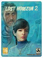 Hra pre PC Lost Horizon 2