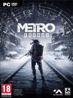 Hra pre PC Metro: Exodus