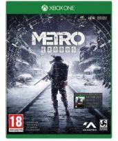 Metro: Exodus - Day 1 Edition CZ (XBOX1) + darček plecháčik Aurora