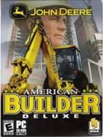 Hra pre PC John Deere: American Builder (Deluxe)