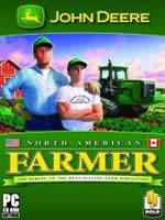 Hra pre PC John Deere: North American Farmer