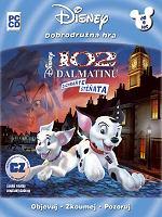 Hra pre PC Disney: 102 dalmatinú
