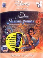 Hra pre PC Disney: Aladin Nasirina Pomsta