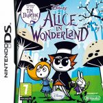 Hra pre Nintendo DS Alice in Wonderland