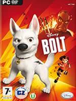 Hra pre PC Bolt CZ