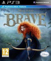 Hra pre Playstation 3 Neskrotná (Brave)