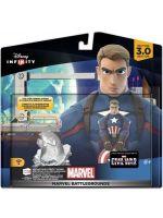 Herné príslušenstvo Disney Infinity 3.0: Play Set - Marvel Battlegrounds