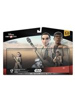 Herné príslušenstvo Disney Infinity 3.0: Play Set - Star Wars: The Force Awakens
