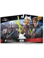Hern� pr�slu�enstvo Disney Infinity 3.0: Play Set - Star Wars: Twilight of the Republic