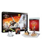 Hra pre Playstation 3 Disney Infinity 3.0: Star Wars: Starter Pack