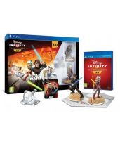 hra pre Playstation 4 Disney Infinity 3.0: Star Wars: Starter Pack