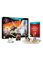 Hra pre Nintendo WiiU Disney Infinity 3.0: Star Wars: Starter Pack