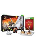 Hra pro Xbox 360 Disney Infinity 3.0: Star Wars: Starter Pack
