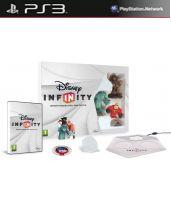 Hra pre Playstation 3 Disney Infinity: Starter Pack