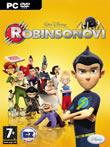 Disney: Robinsonovci