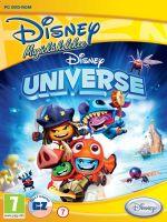 Hra pro PC Disney Universe CZ
