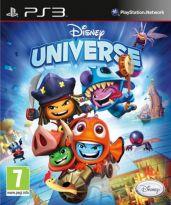Hra pro Playstation 3 Disney Universe