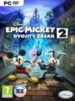 Hra pre PC Epic Mickey 2: Dvojitý Zásah